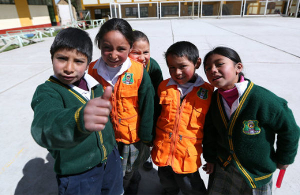 Reformar la Educación